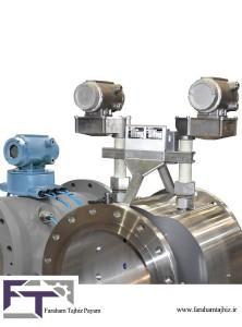 Daniel 3810-Liquid Ultrasonic Flow Meters-photo-farahamtajhizpayam