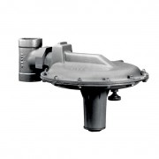 Fisher Type Y692 Gas Blanketing Regulator System-Faraham-tajhiz-payam