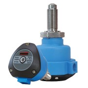 Liquid Flow Transmitter and Switch FSW-9000 Series