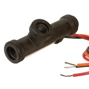 Mini Plastic Flow Switch FSW-120 Series