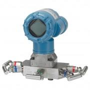 Rosemount 2051 Wireless Differential Pressure Flow Transmitter-photo-Farahamtajhiz