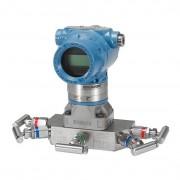 Rosemount 3051 Differential Pressure Flow Transmitter-photo-Farahamtajhiz