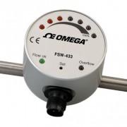 Thermal Flow Switches FSW-420 & FSW-430 Series