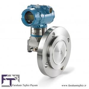 Rosemount 3051L Level Transmitter-Faraham Tajhiz Payam